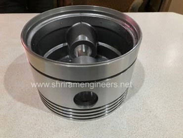 Hamworthy Compression Piston