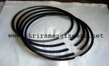 ABC Piston Ring
