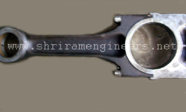 Alco 251 Connecting Rod