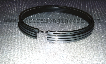 HEDEMORA Piston Ring