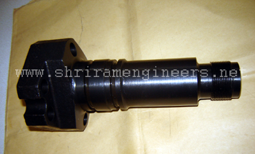PIELSTICK PC 2.5 Injector Body